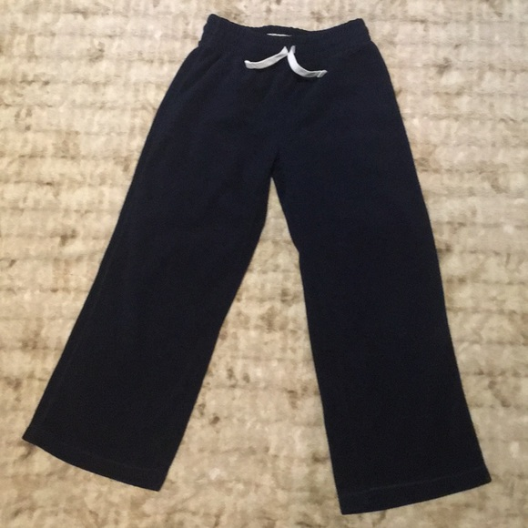 d72fb4ce1b Children's Place Boys Fleece Pants size M(7/8)